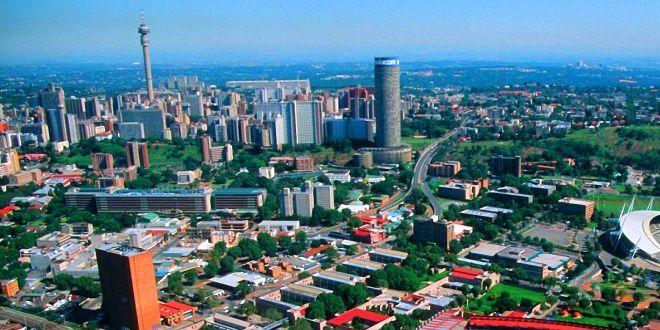 Contractors in Gauteng